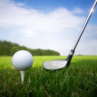 Golf Rates and Specials